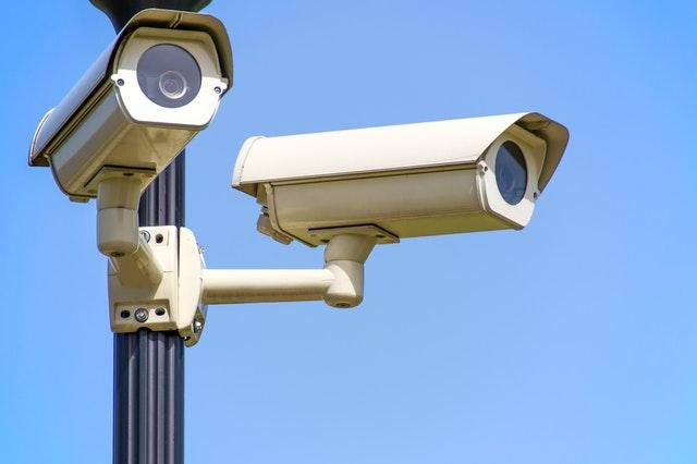 security camera privacy